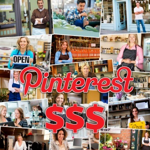 Can a Local Business Benefit From Pinterest Marketing?