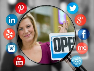 Social Marketing for Small Business