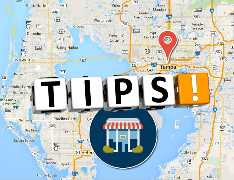 Web Marketing and Local SEO Tips for Small Businesses