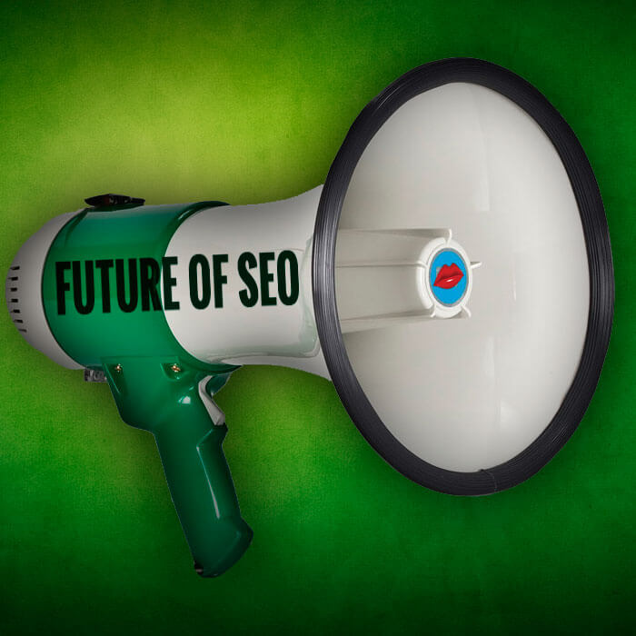 Voice And The Future Of SEO