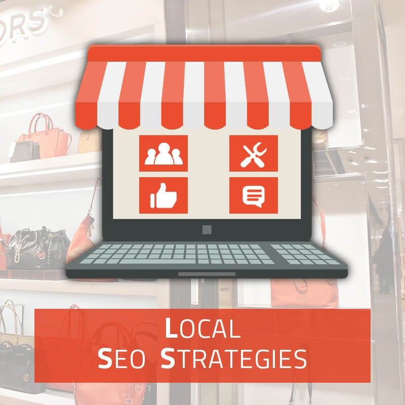 Local SEO Strategies To Get Your Local SEO Game On