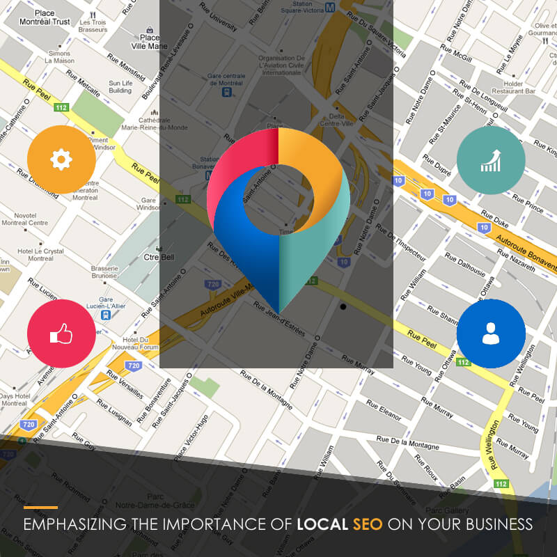 Local SEO On Your Business