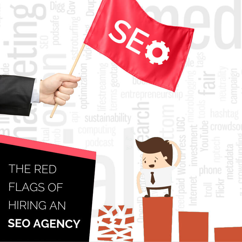 The Red Flags Of Hiring An SEO Agency