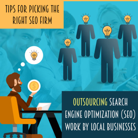 Tips for Picking the Right SEO Firm