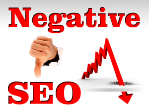 negative seo remediation