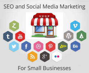 seo and smm for small-business