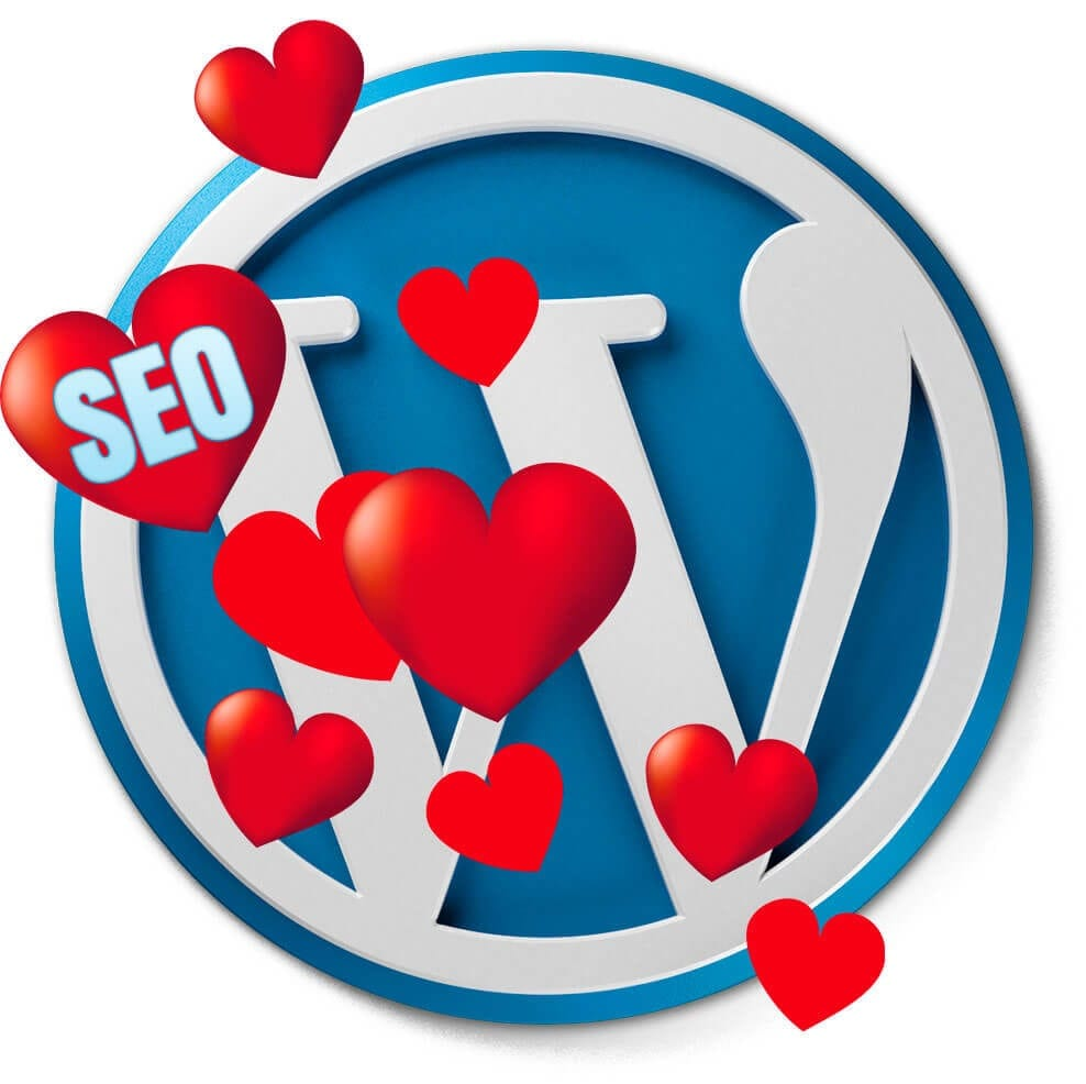 Why WordPress Is Great for SEO Purposes