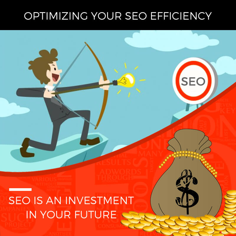Optimizing Your SEO Efficiency