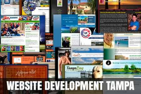 WordPress Support and Website Design company in Tampa FL