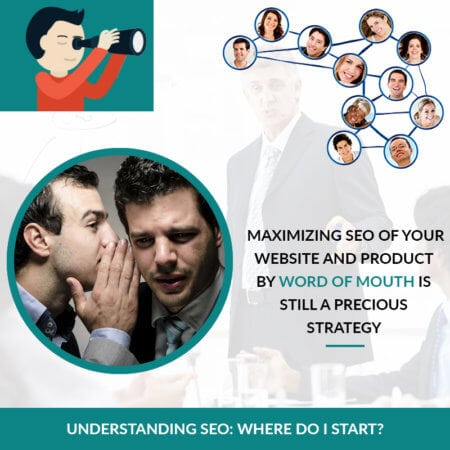 Understanding SEO: Where do I start?