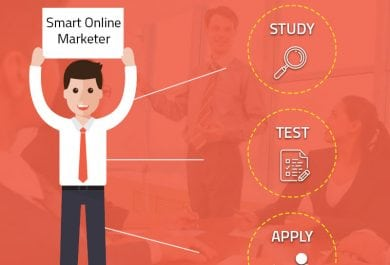 Online Marketing SEO Is Small Business Smarts