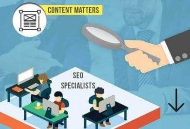Tips for Hiring an SEO Firm