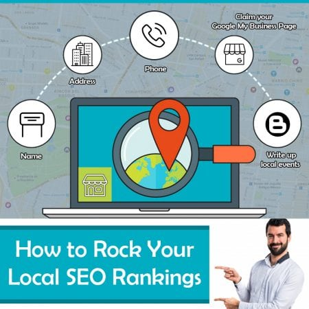 Things to Remember When Working on Your Local SEO Ranking