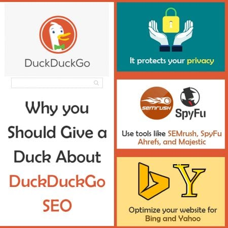 DuckDuckGo SEO: What You Should Know