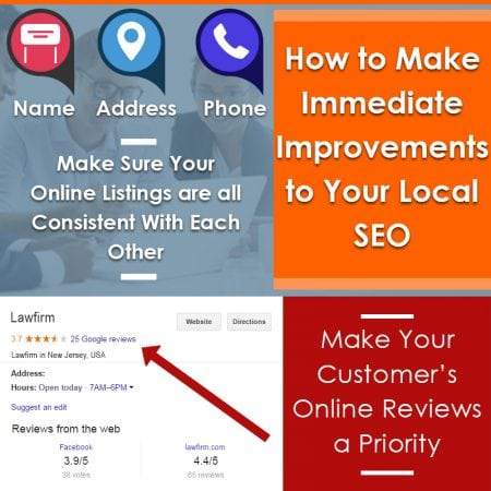 Tips for Improving Your Local SEO Services
