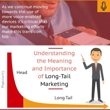 Meaning and Importance of Long-Tail Marketing