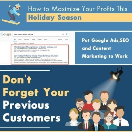 Maximize Your Profits This Holiday Season