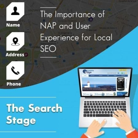 Why is NAP Consistency Important for Local SEO?