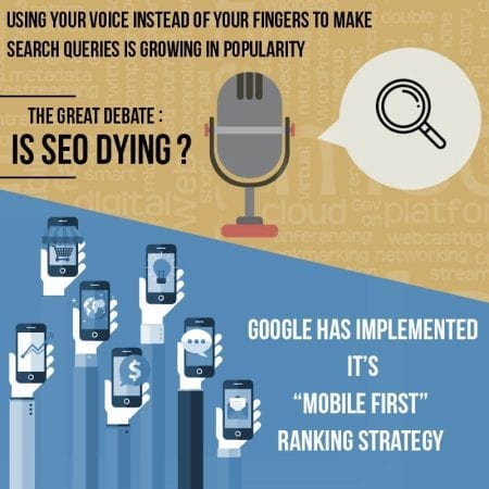 The Great Debate: Is SEO Dying?