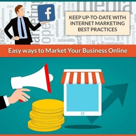 Easy Ways To Market Your Business Online