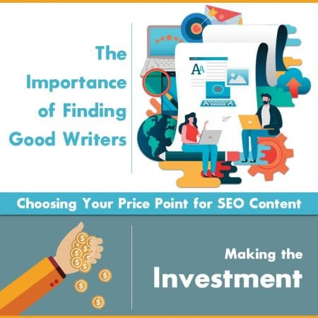 Choosing Your Price Point for SEO Content
