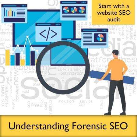 Understanding Forensic SEO