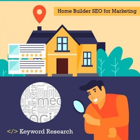Home Builder SEO For Marketing