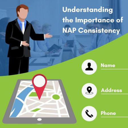 Understanding The Importance Of NAP Consistency